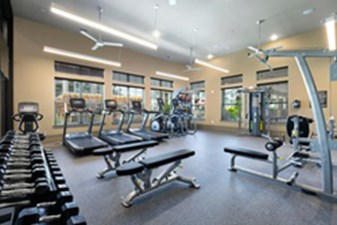 Fitness at Listing #307555
