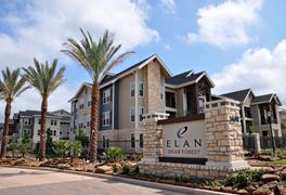 Elan Briar Forest Apartments Houston TX