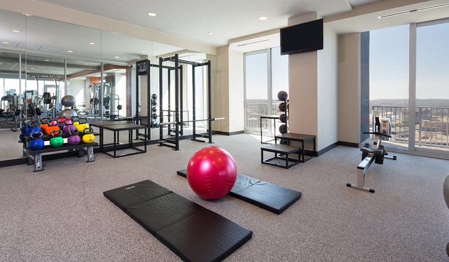 Fitness at Listing #243486