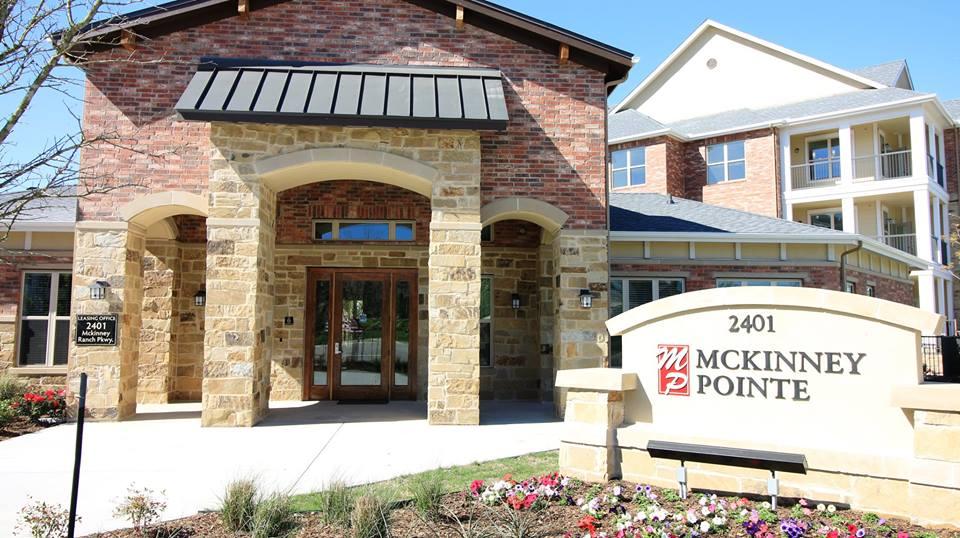 McKinney Pointe Apartments