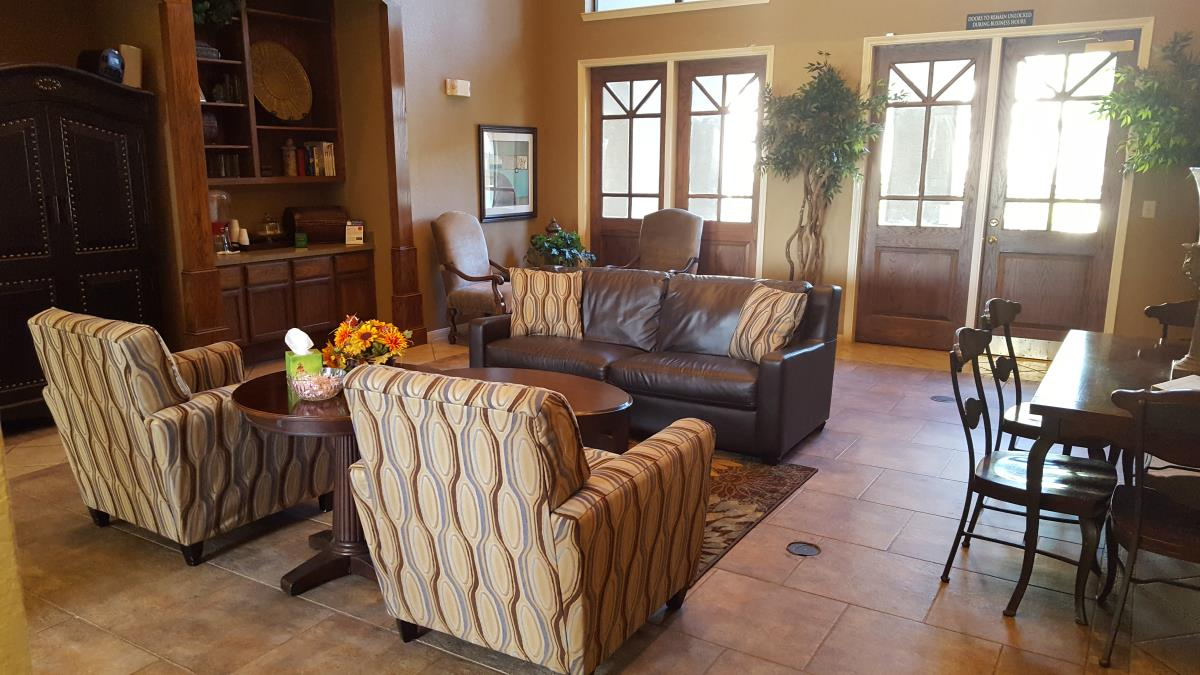 Clubhouse at Listing #138133