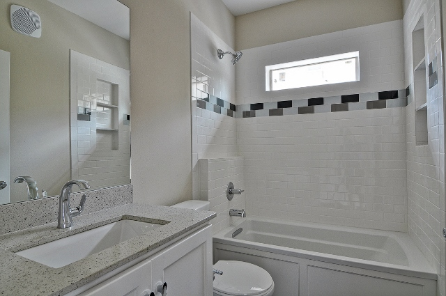 Bathroom at Listing #136264