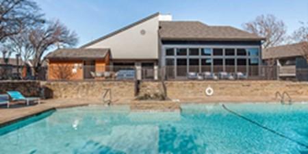 Pool at Listing #136817