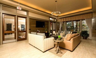Clubhouse at Listing #248100