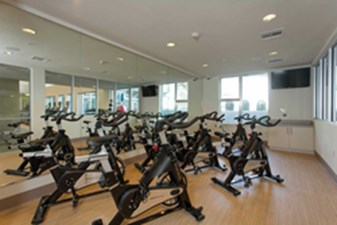 Fitness at Listing #153054