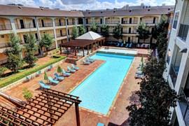 Avanti Hills at the Galleria Apartments Austin TX