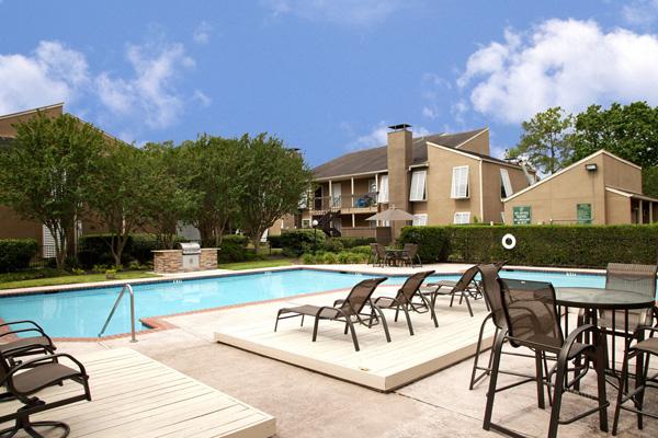 Pool at Listing #138827