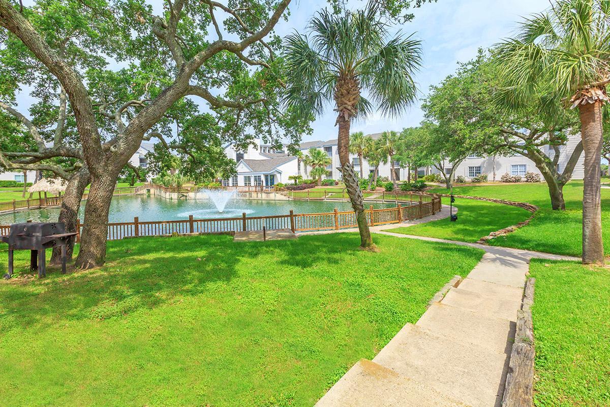 Island Bay Resort Apartments Galveston TX