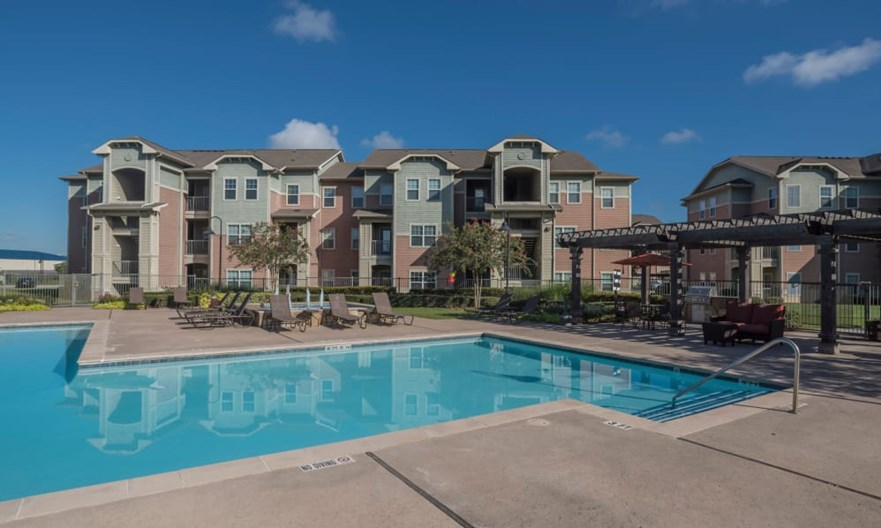 Cambria Cove Apartments