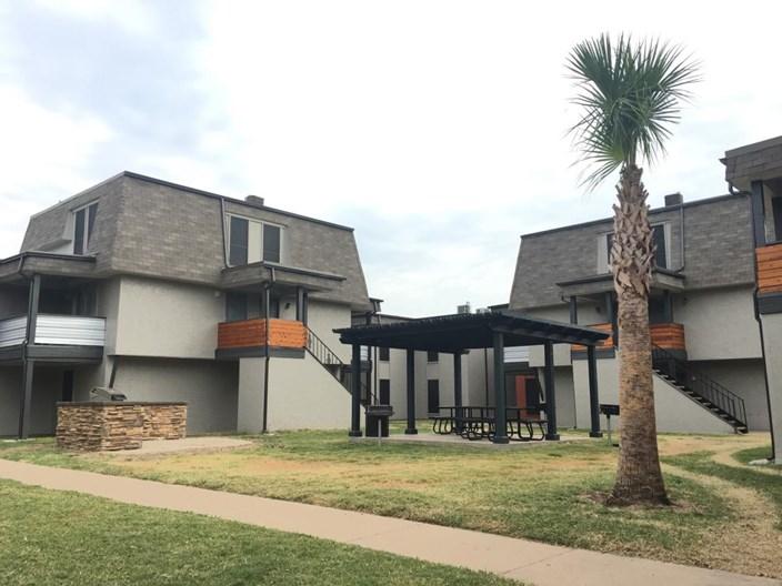 Landen Apartments