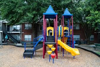 Playground at Listing #138555
