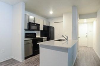 Kitchen at Listing #140152