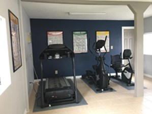 Fitness at Listing #137544