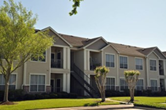 Exterior at Listing #138396