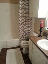 Bathroom at Listing #141214