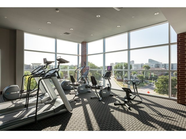 Fitness at Listing #144646