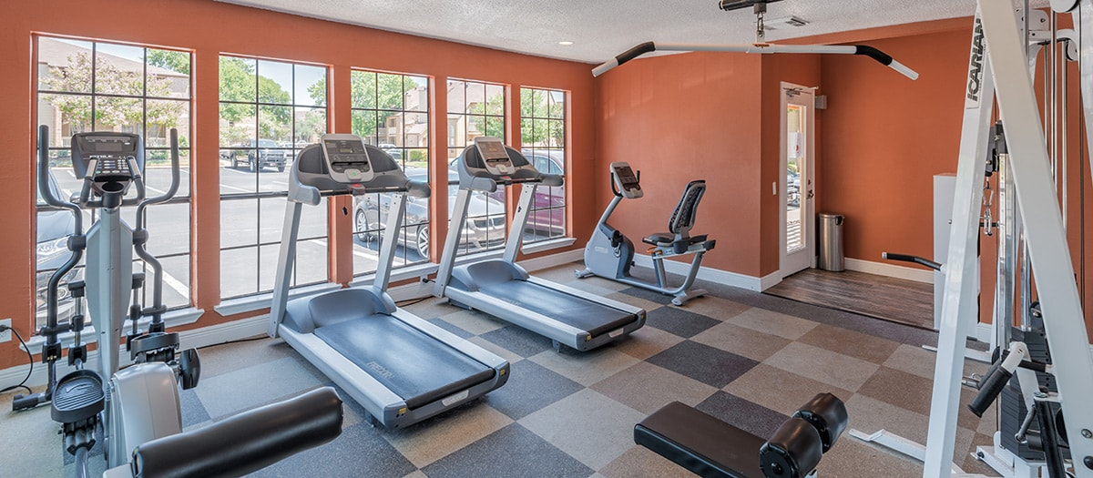 Fitness at Listing #140462