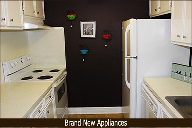 Kitchen at Listing #139071