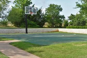 Basketball at Listing #140704