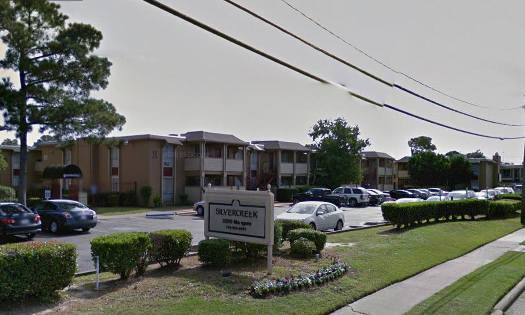 Silvercreek Apartments Houston TX