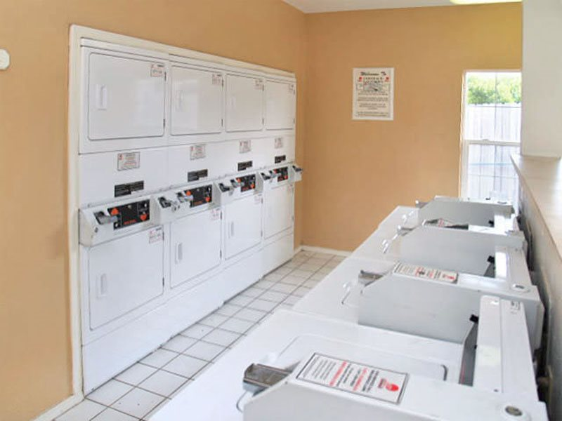 Laundry at Listing #137531