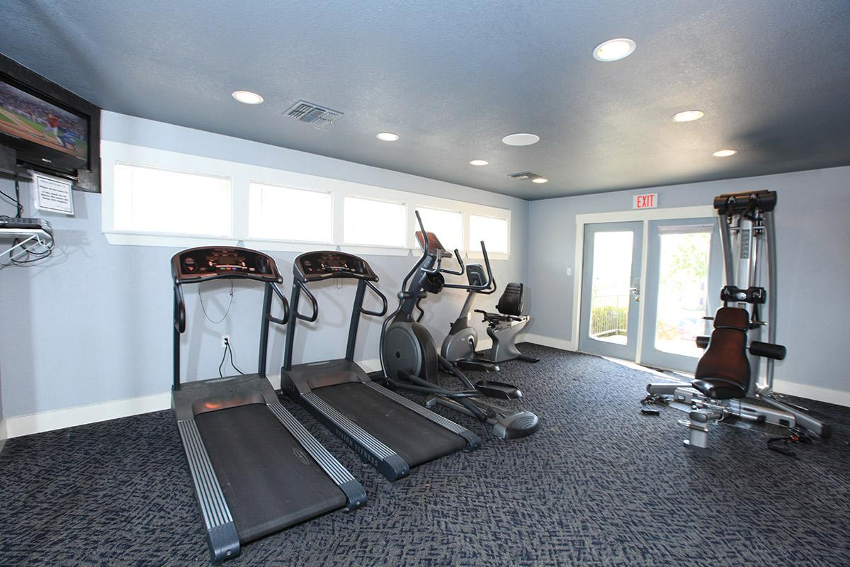 Fitness at Listing #136017