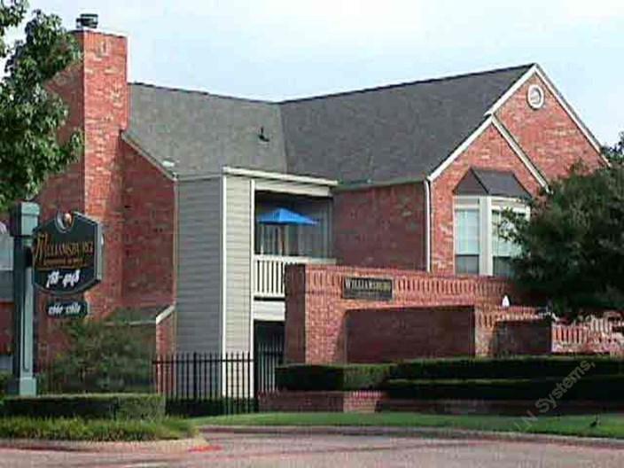 Williamsburg Apartments