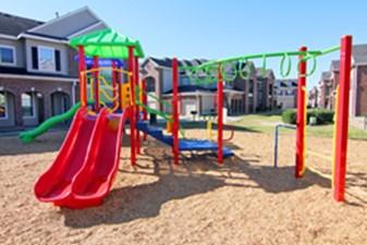 Playground at Listing #144630