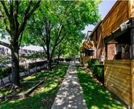 Exterior at Listing #137137