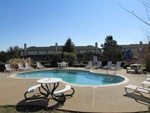 Pool at Listing #152268