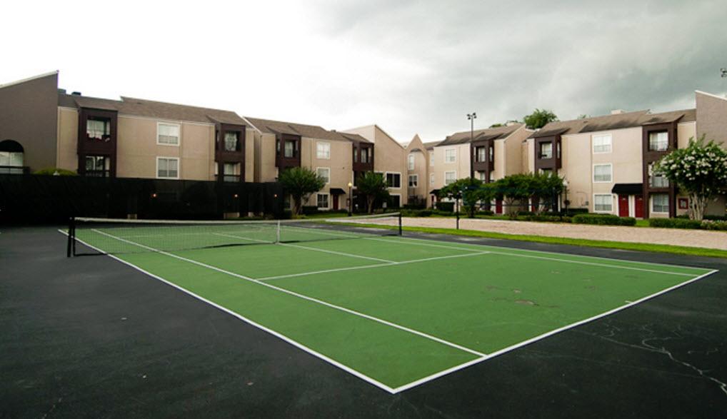 Tennis at Listing #138762