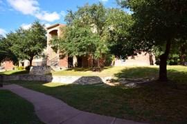 Silver Springs Apartments Austin TX