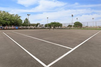 Tennis at Listing #257936