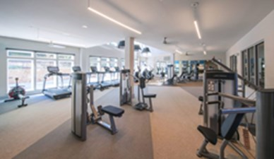 Fitness at Listing #242402
