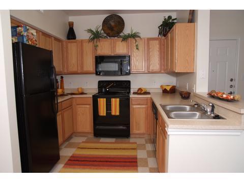 Kitchen at Listing #144818