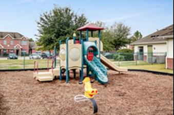 Playground at Listing #287971