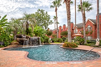 Pool at Listing #147796