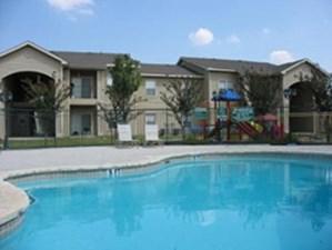 Pool at Listing #140771
