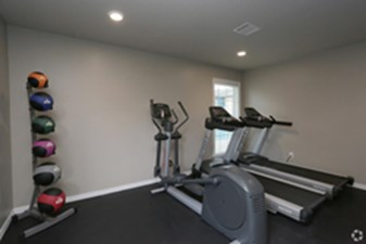 Fitness at Listing #138464