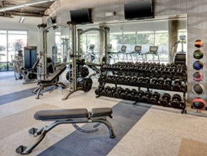 Fitness at Listing #231048
