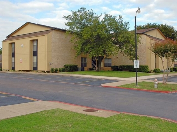 Bel Air Place Apartments Lancaster TX