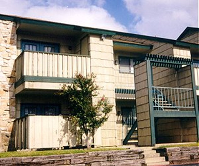 Vista Del Rey Apartments