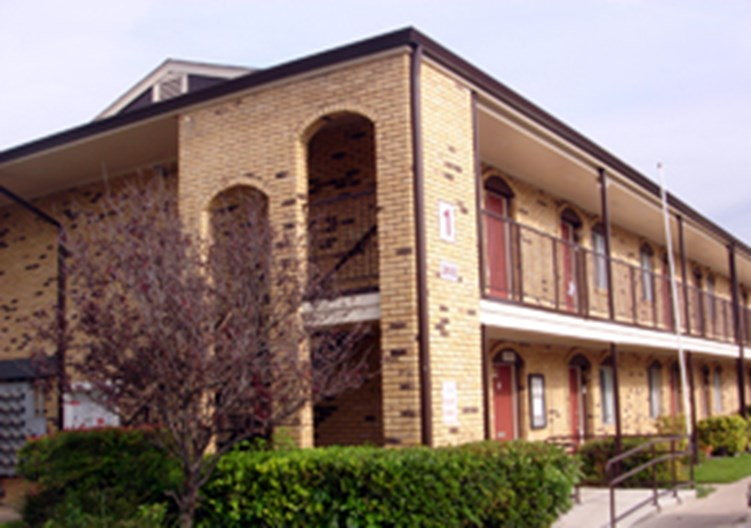 Bella Claire Apartments
