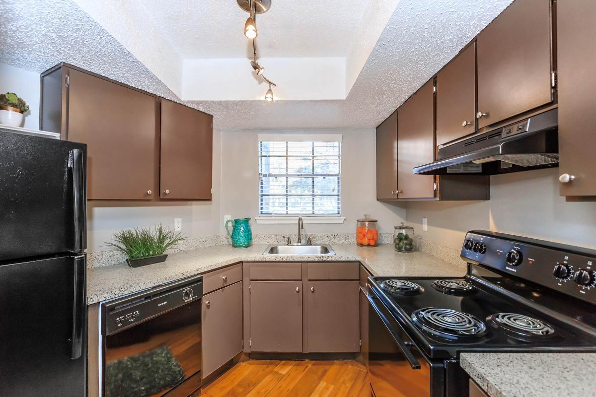 Kitchen at Listing #135890