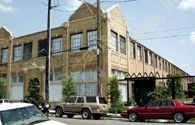 Goodrich Lofts Apartments Dallas TX
