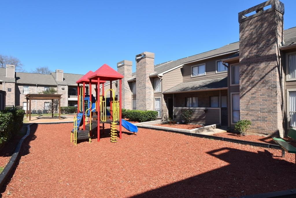 Playground at Listing #139504
