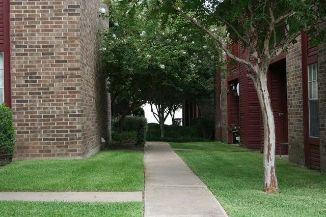 Bosque River Apartments Stephenville TX
