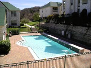 Pool at Listing #145024