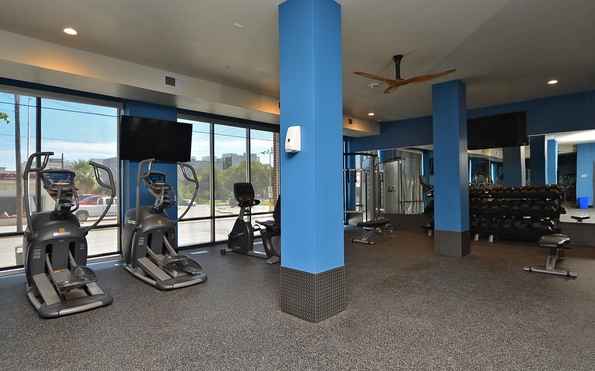 Fitness at Listing #250776