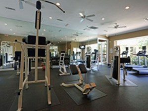 Fitness at Listing #140783